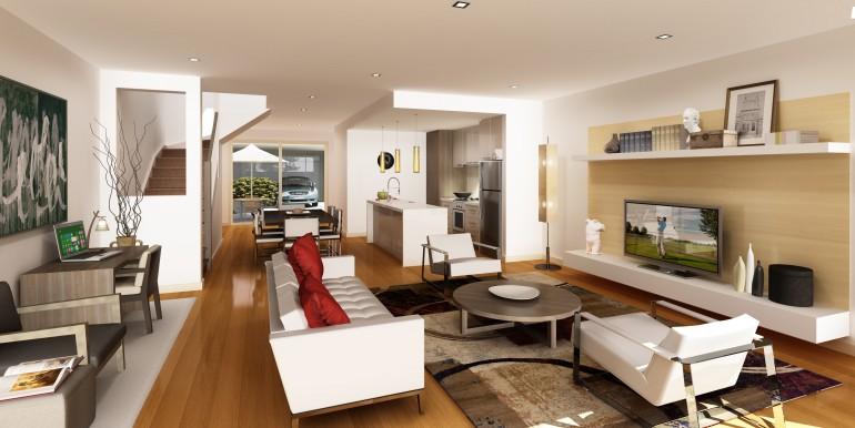 9A Internal View 2 Lounge