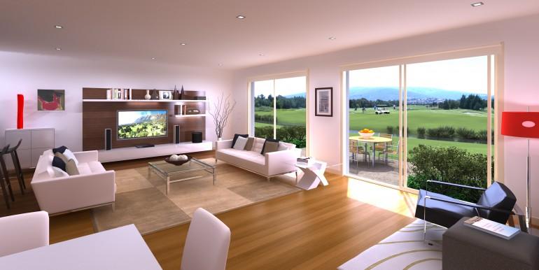 9C Internal View 4 Lounge