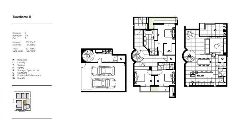 Lot11-floor plan