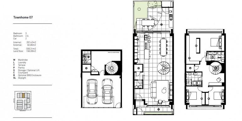 Lot7-floor plan
